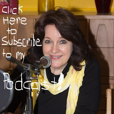 Subscribe to My Podcast